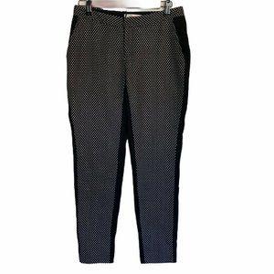 Yoana Baraschi Womens Skinny Slim Pants Black 2
